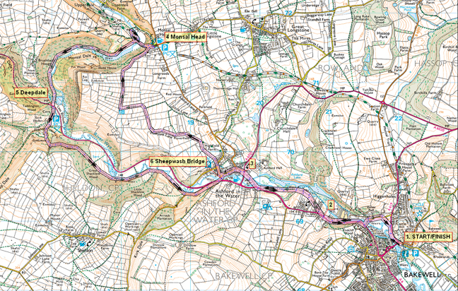 bike route mapping with View Trip on The Black Mountain Pass A4069 Wales Motogoloco Classics moreover 2 likewise Printrailmap likewise Maps howto origin destination additionally 655.
